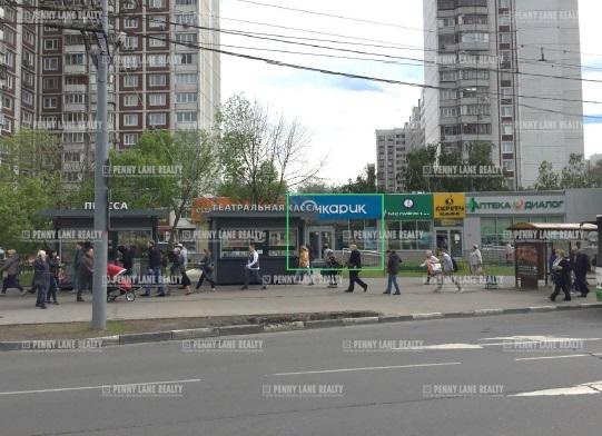 """аренда - """"ул. Новокосинская, 35"""