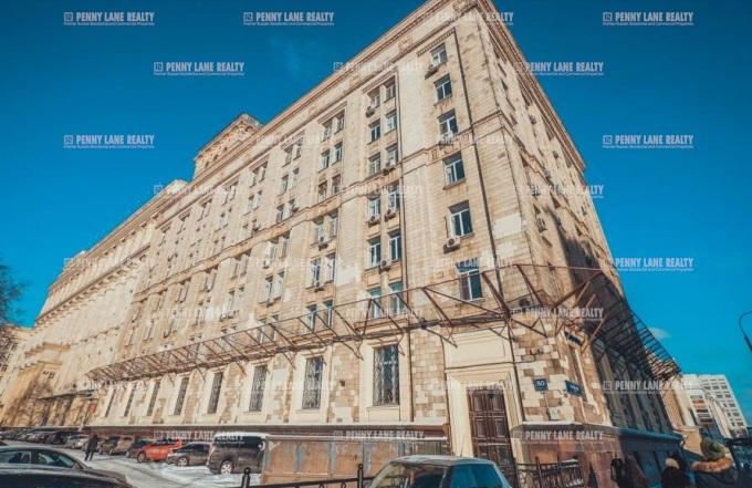 "аренда - ""пр-кт Ленинградский, 80к16"