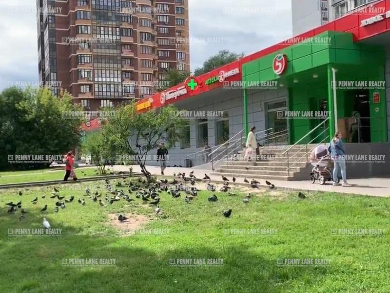 """аренда - """"ул. Кастанаевская, 16к1"""