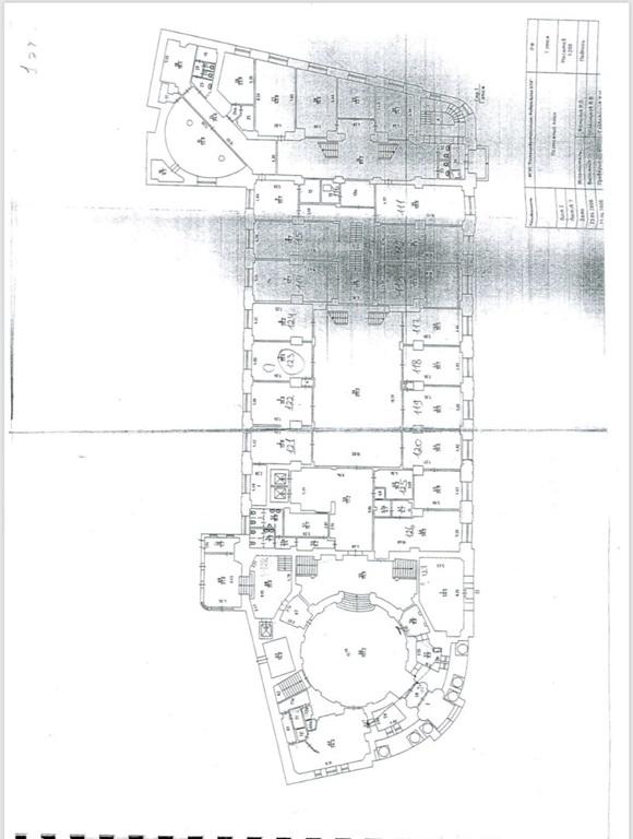 Продажа здания 9864.80 кв.м. ЦАО ул. Петровка, 24С1 - фотография №3