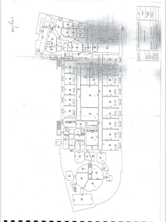 Продажа здания 9864.80 кв.м. ЦАО ул. Петровка, 24С1 - фотография №4