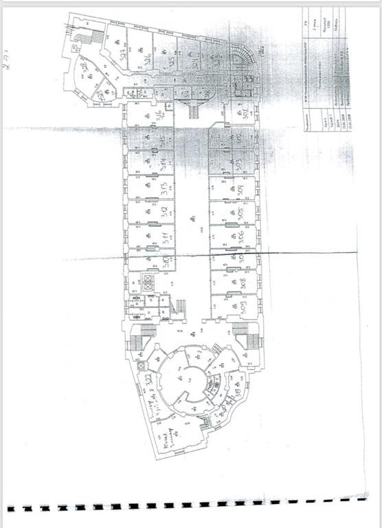 Продажа здания 9864.80 кв.м. ЦАО ул. Петровка, 24С1 - фотография №5