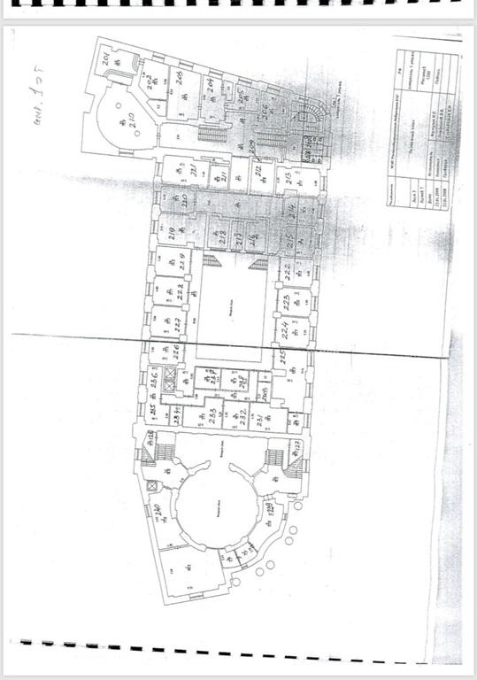 Продажа здания 9864.80 кв.м. ЦАО ул. Петровка, 24С1 - фотография №6