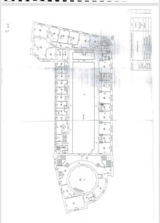 Продажа здания 9864.80 кв.м. ЦАО ул. Петровка, 24С1 - фотография №7
