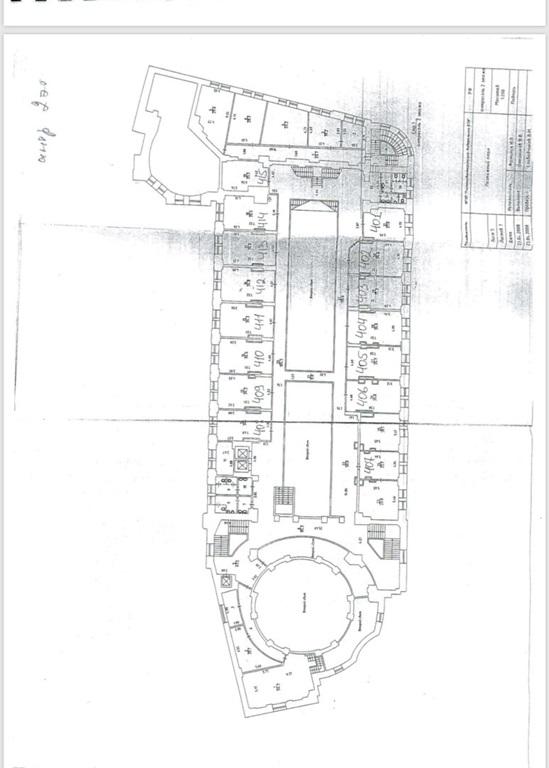 Продажа здания 9864.80 кв.м. ЦАО ул. Петровка, 24С1 - фотография №8