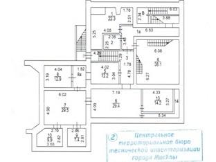 """продажа - """"ул. Валовая, 21к125"""" - на retail.realtor.ru"""