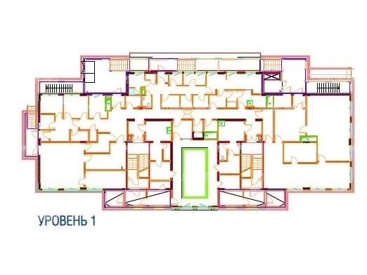 Продажа здания 2274 кв.м. ЦАО пер. Капельский, 5 - фотография №2