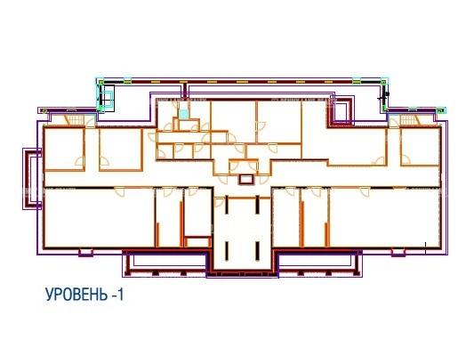 Продажа здания 2274 кв.м. ЦАО пер. Капельский, 5 - фотография №3