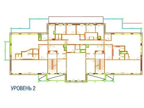 Продажа здания 2274 кв.м. ЦАО пер. Капельский, 5 - фотография №4
