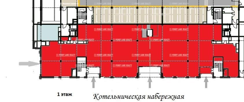 """продажа - """"ул. 4-й Котельнический, 3"""" - на retail.realtor.ru"""