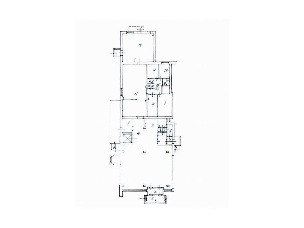 Продажа помещения 615.60 кв.м. ВАО ул. Парковая 15-я, 20 - фотография №3