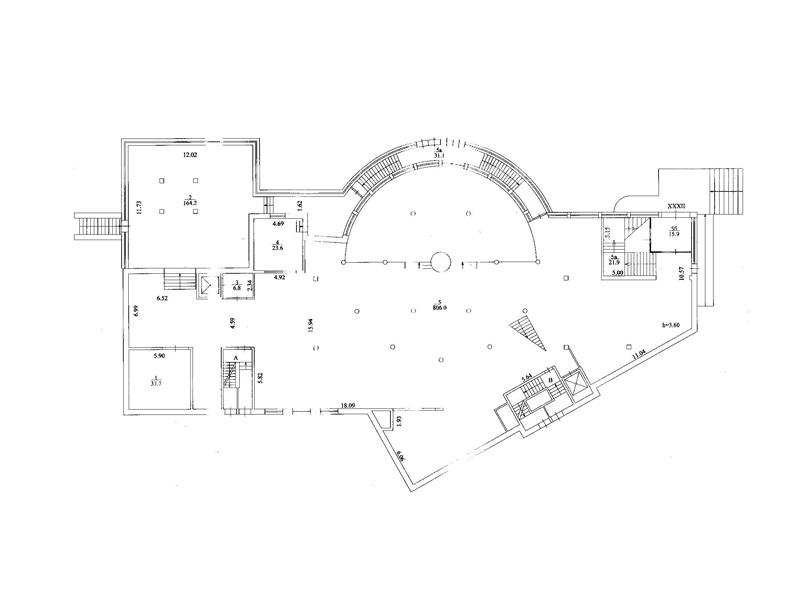 Продажа помещения 5021.50 кв.м. ЮАО ул. Россошанская, 6 - фотография №8