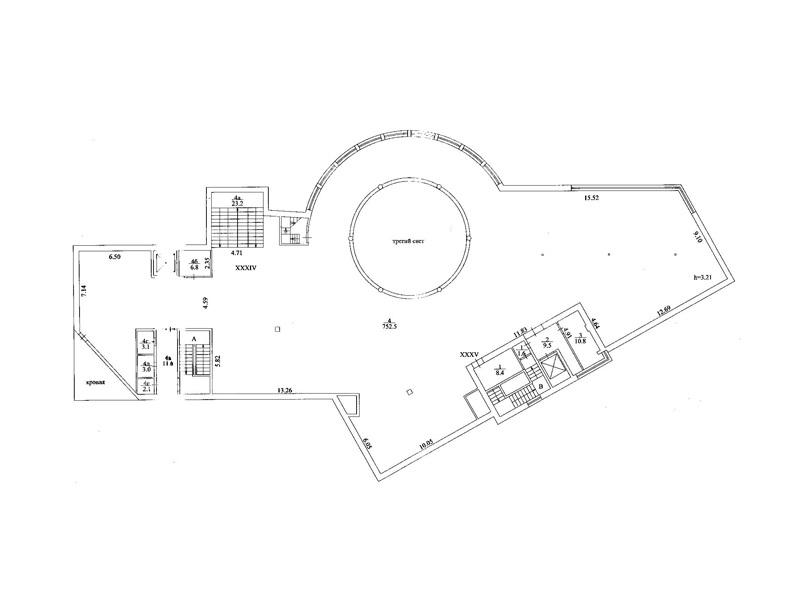 Продажа помещения 5021.50 кв.м. ЮАО ул. Россошанская, 6 - фотография №10