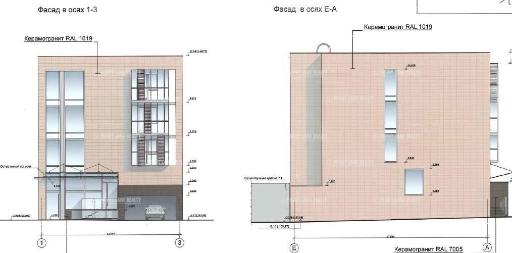 Продажа помещения 720 кв.м. ЦАО ул. 2-я Брестская, 43с4 - фотография №8