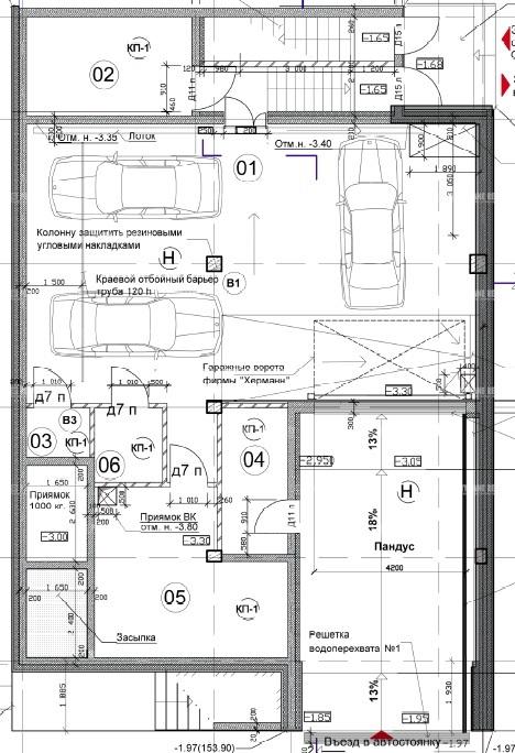 Продажа помещения 720 кв.м. ЦАО ул. 2-я Брестская, 43с4 - фотография №10