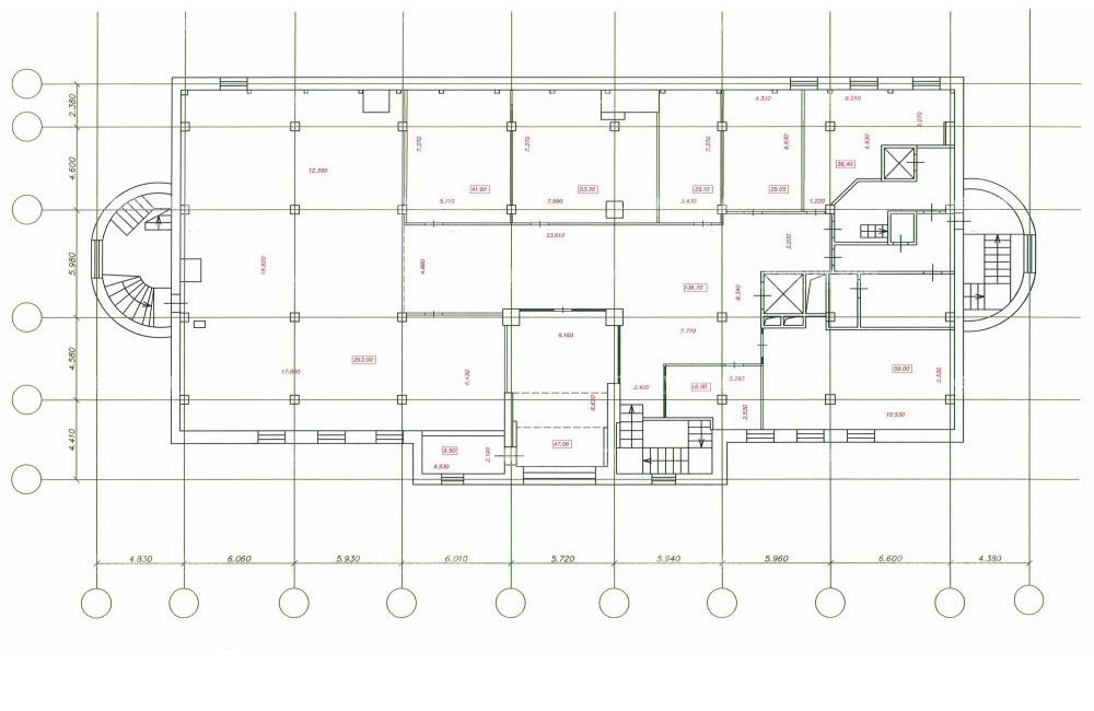Продажа помещения 2650 кв.м. ЮВАО ул. Маршала Полубоярова, 4 к1 - фотография №4