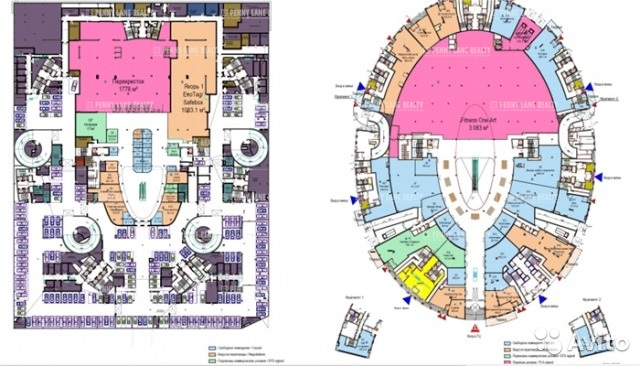 Продажа помещения 15000 кв.м. ЗАО проезд Береговой, 5 - фотография №5