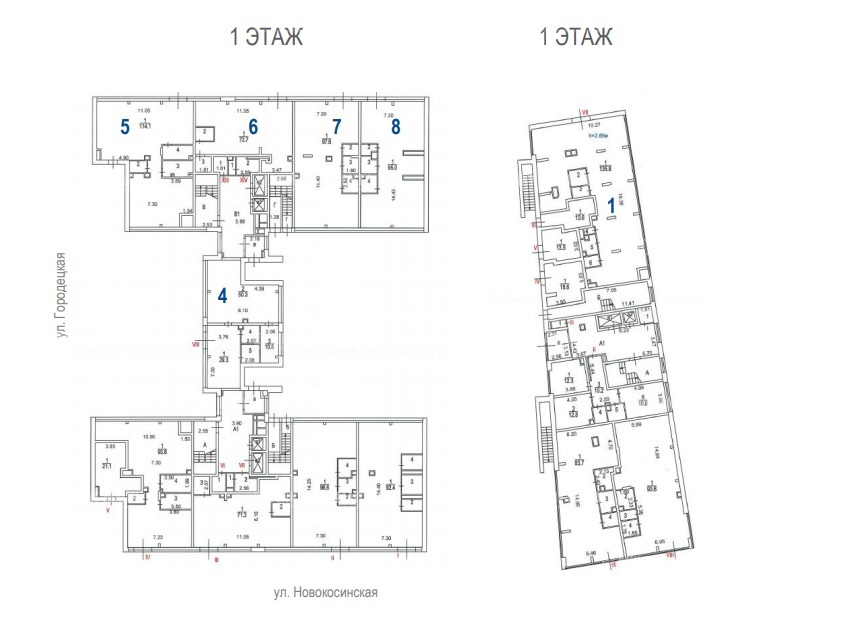 Продажа помещения 419.80 кв.м. ВАО ул. Новокосинская, 18 к 1 - фотография №6