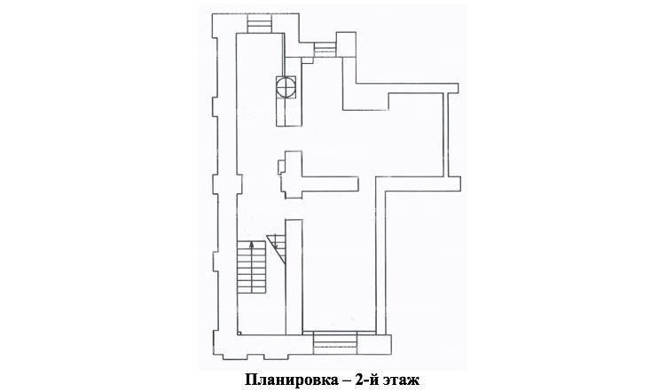 Продажа помещения 245 кв.м. ЮЗАО ул. Профсоюзная, 7/12 - фотография №6