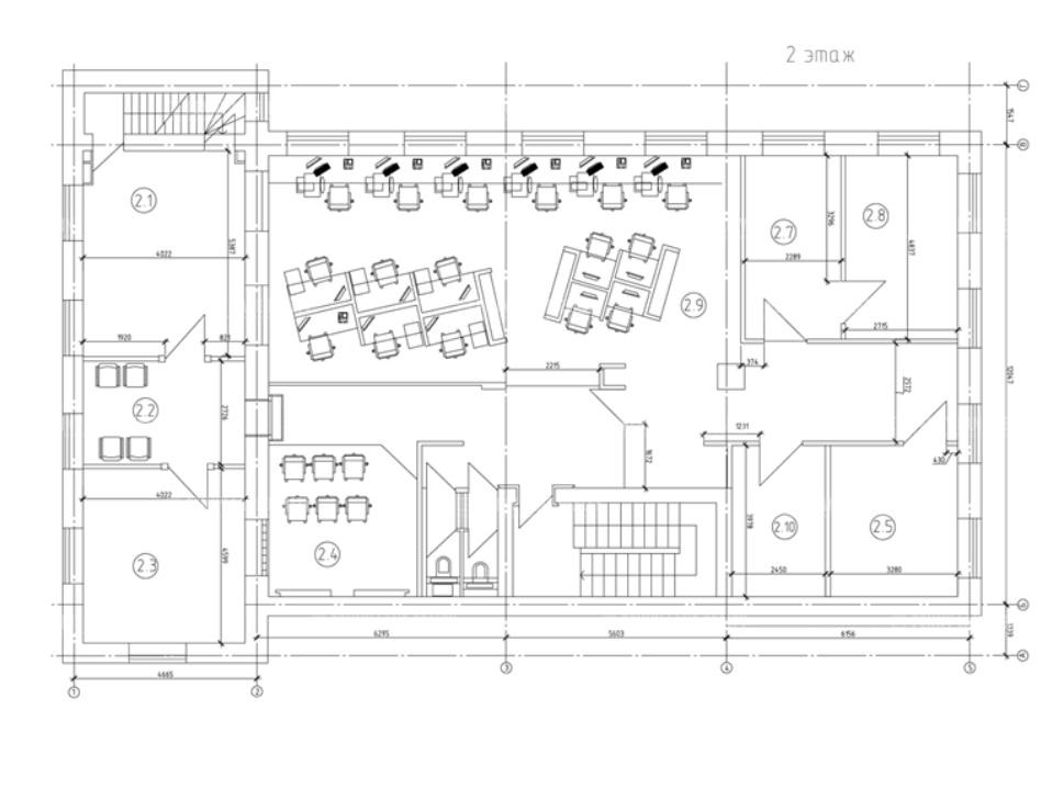 Продажа здания 586 кв.м. ЦАО пер. Климентовский, 1 с2 - на retail.realtor.ru - фотография №5