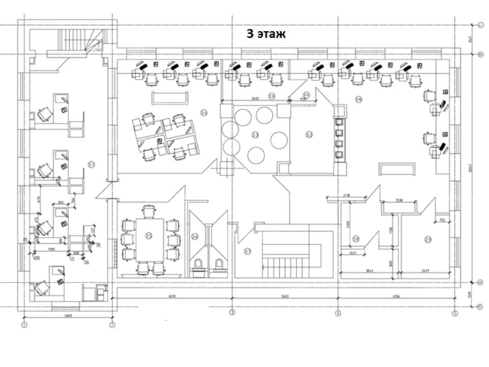 Продажа здания 586 кв.м. ЦАО пер. Климентовский, 1 с2 - на retail.realtor.ru - фотография №6