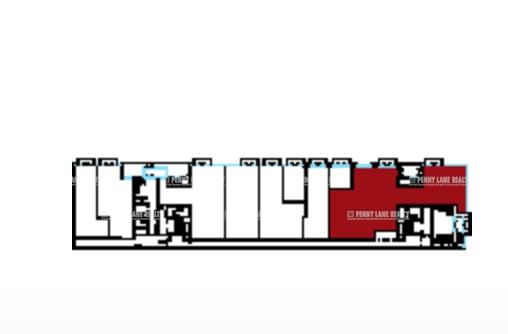 Продажа помещения 421 кв.м. ЦАО пер. Тишинский Б., 38 - фотография №9
