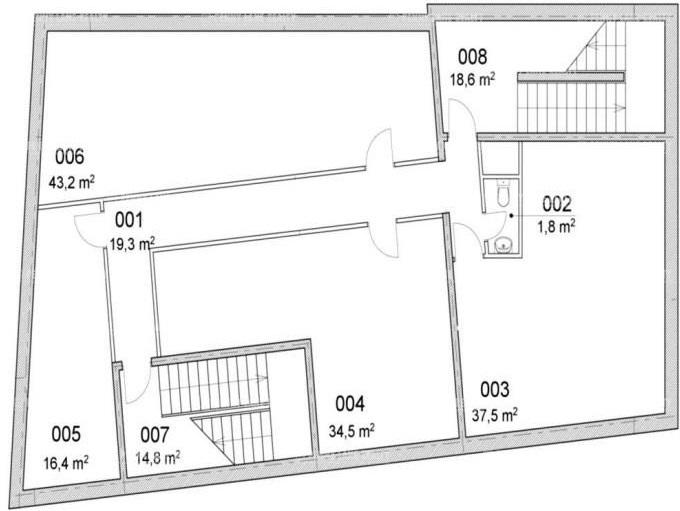 "аренда - ""ул. Дмитриевского, вл.9"" - на retail.realtor.ru"