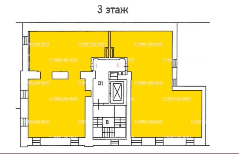 """продажа - """"ул. Льва Толстого, 23 стр 7"""" - на retail.realtor.ru"""