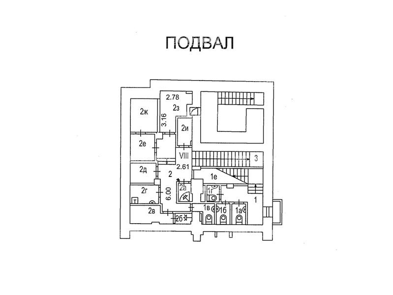 "продажа - ""ул. Тверская, 15"" - на retail.realtor.ru"