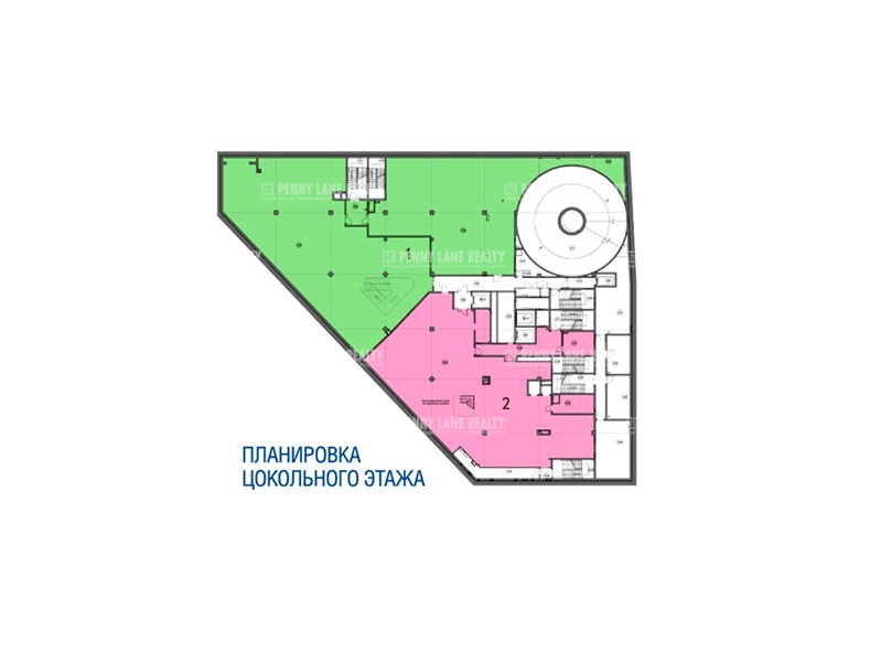 "продажа - ""ул. Большая Якиманка, 15"" - на retail.realtor.ru"
