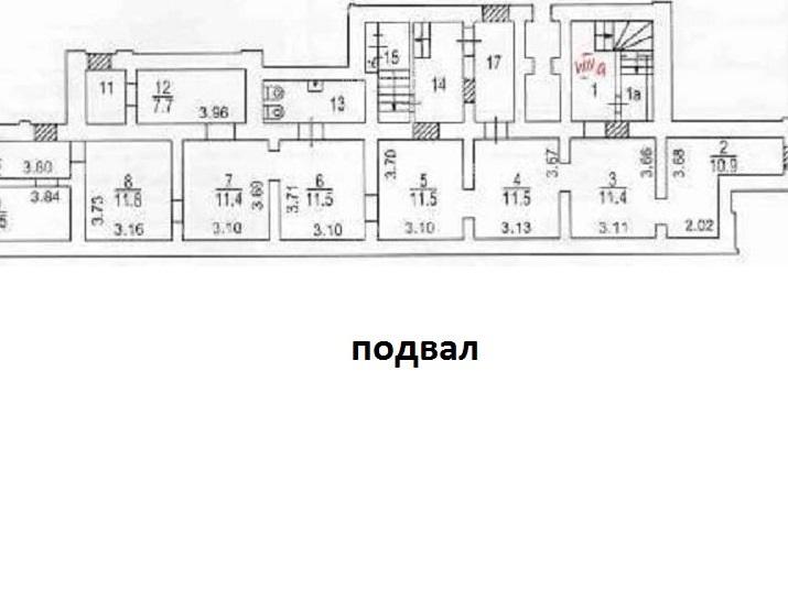 "продажа - ""пр-кт Ленинский, 52"" - на retail.realtor.ru"