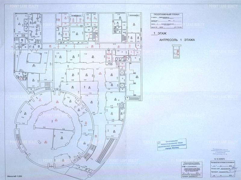 "аренда - ""ул. Нижегородская, 2 к.1"" - на retail.realtor.ru"