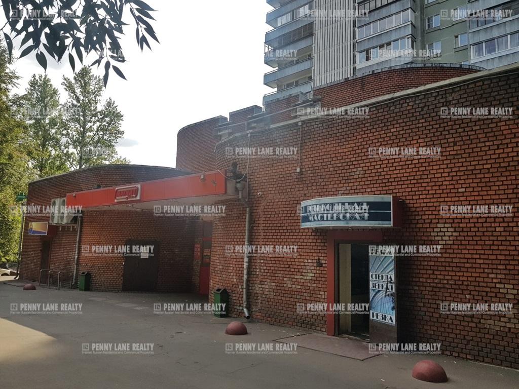 Продажа здания 2087.80 кв.м. САО ул. Флотская, 13к3с1 - фотография №1