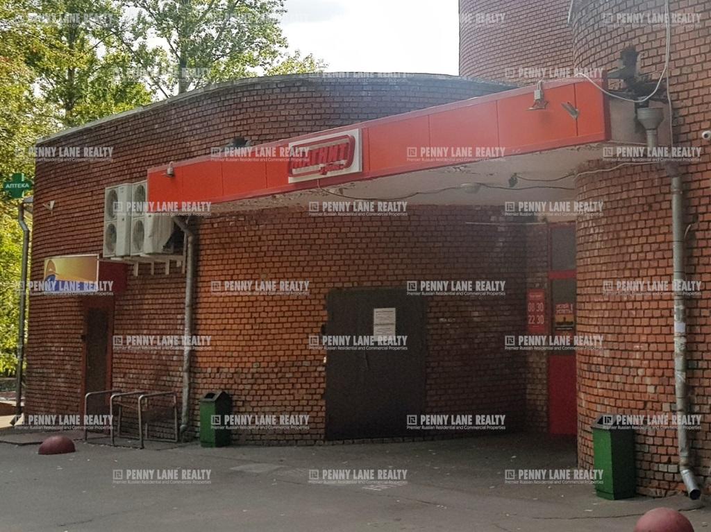 Продажа здания 2087.80 кв.м. САО ул. Флотская, 13к3с1 - фотография №3