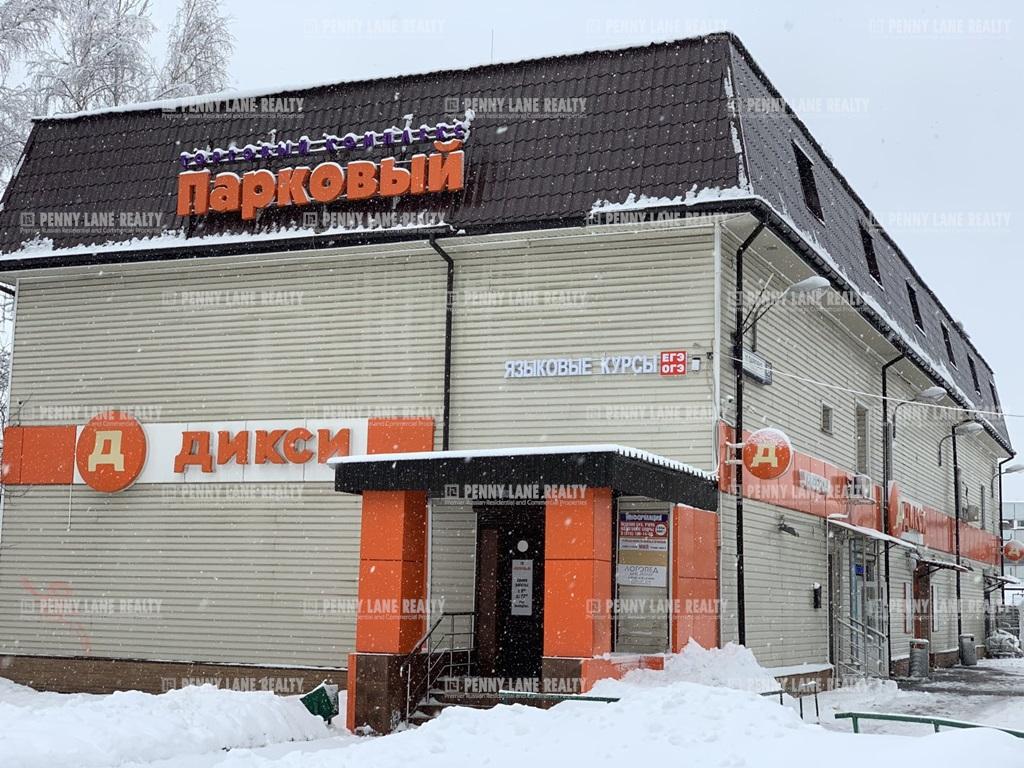 Закрытая продажа здания 1297.60 кв.м  ВАО - на retail.realtor.ru
