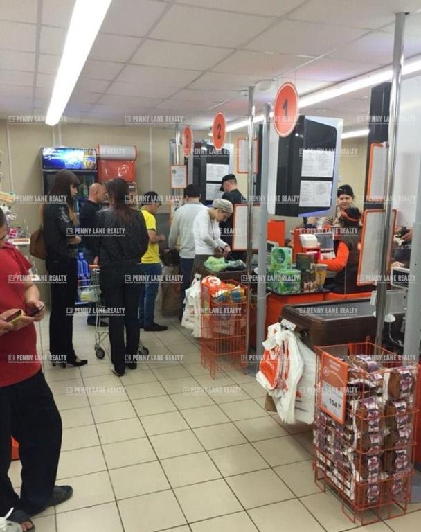 Закрытая продажа помещения 366.80 кв.м  ЮВАО - на retail.realtor.ru