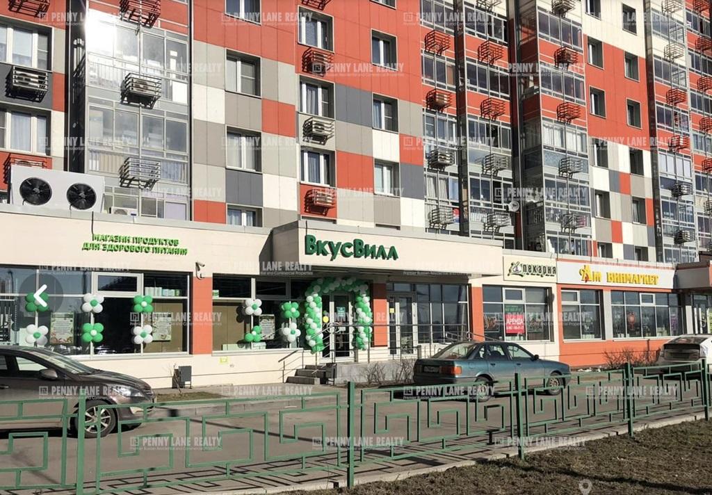 Продажа помещения 334 кв.м. ЦАО ш. Пятницкое, 21 - фотография №2