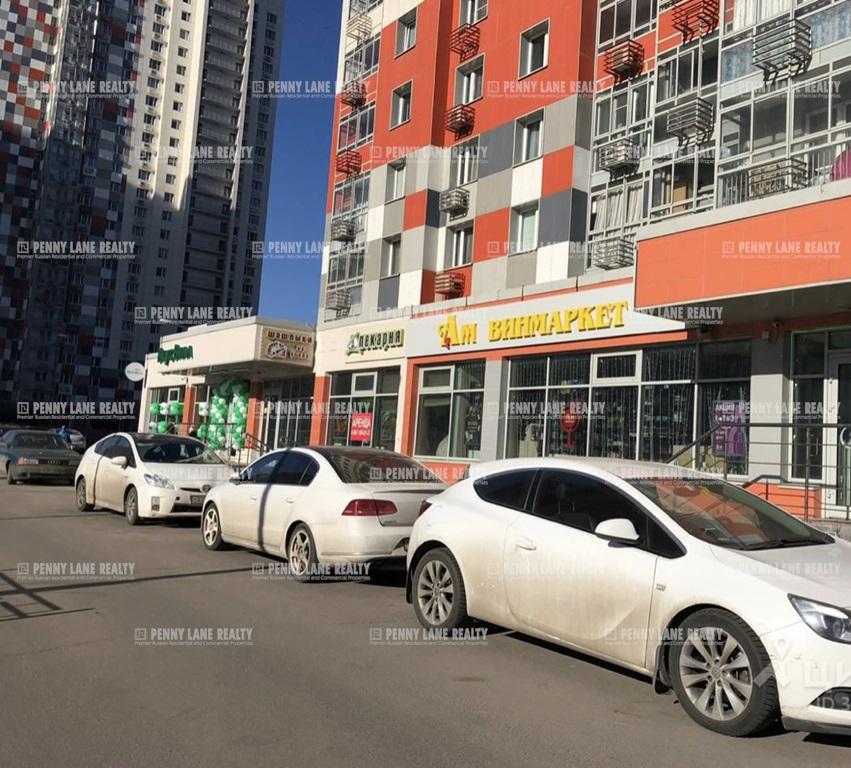 Продажа помещения 334 кв.м. ЦАО ш. Пятницкое, 21 - фотография №3
