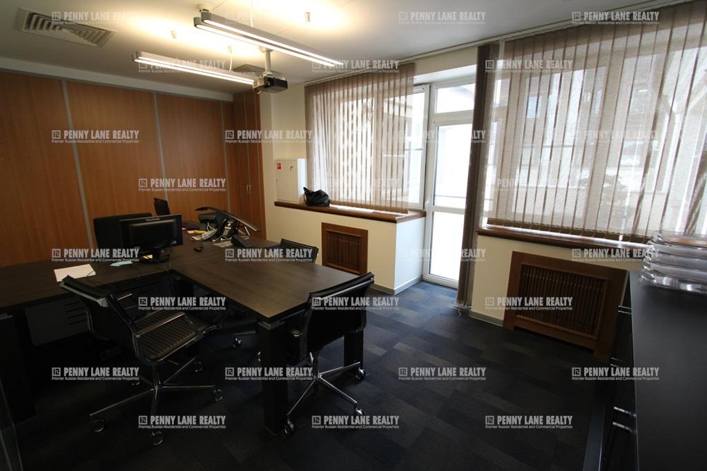 Закрытая аренда помещения 800 кв.м  ЦАО