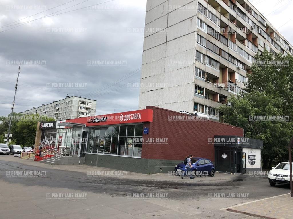Продажа помещения 477.80 кв.м. ВАО ул. Хабаровская, 10/30 - фотография №2