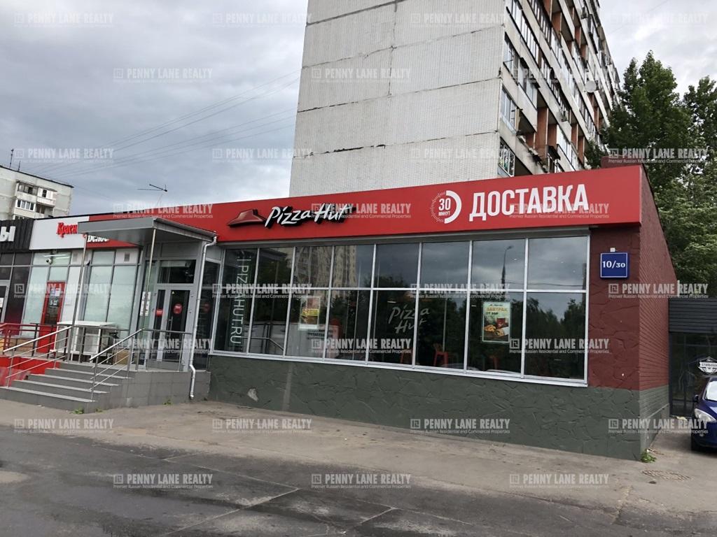 Продажа помещения 477.80 кв.м. ВАО ул. Хабаровская, 10/30 - фотография №1