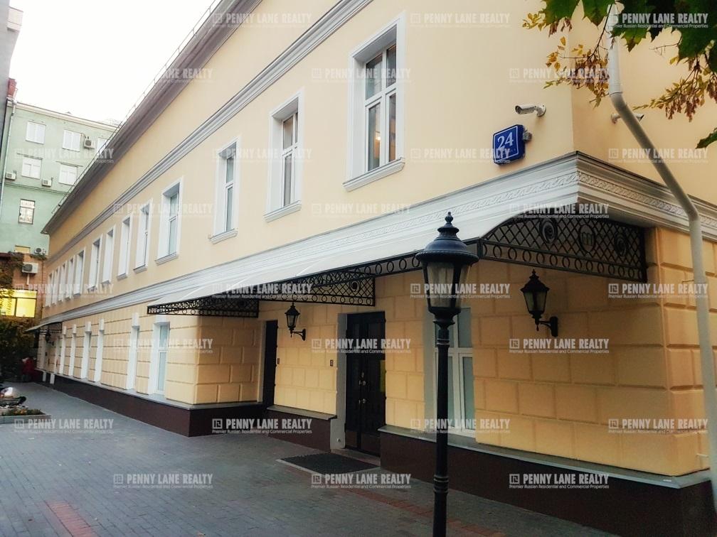 Продажа здания 970.50 кв.м. ЦАО ул. Тверская, 24с2 - фотография №2