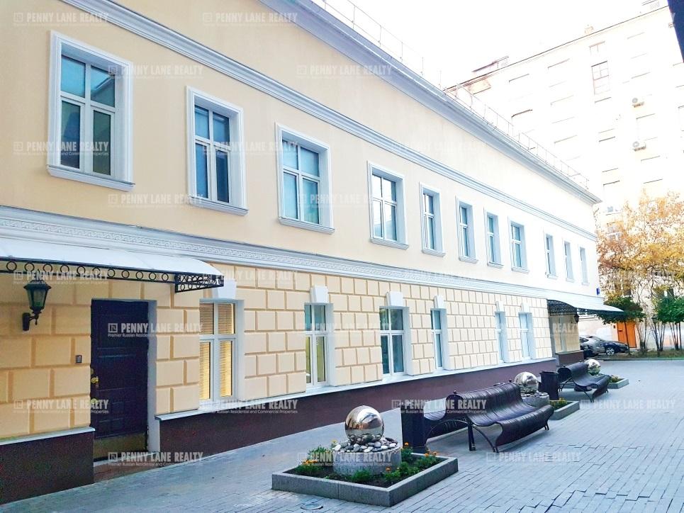 Продажа здания 970.50 кв.м. ЦАО ул. Тверская, 24с2 - фотография №1