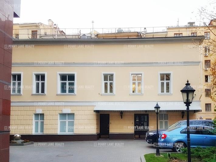 Продажа здания 970.50 кв.м. ЦАО ул. Тверская, 24с2 - фотография №4