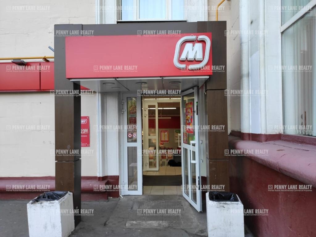 Закрытая продажа помещения 419.50 кв.м  САО
