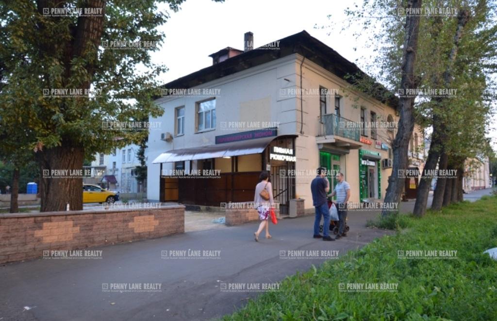 Закрытая продажа помещения 577.20 кв.м  ВАО - на retail.realtor.ru