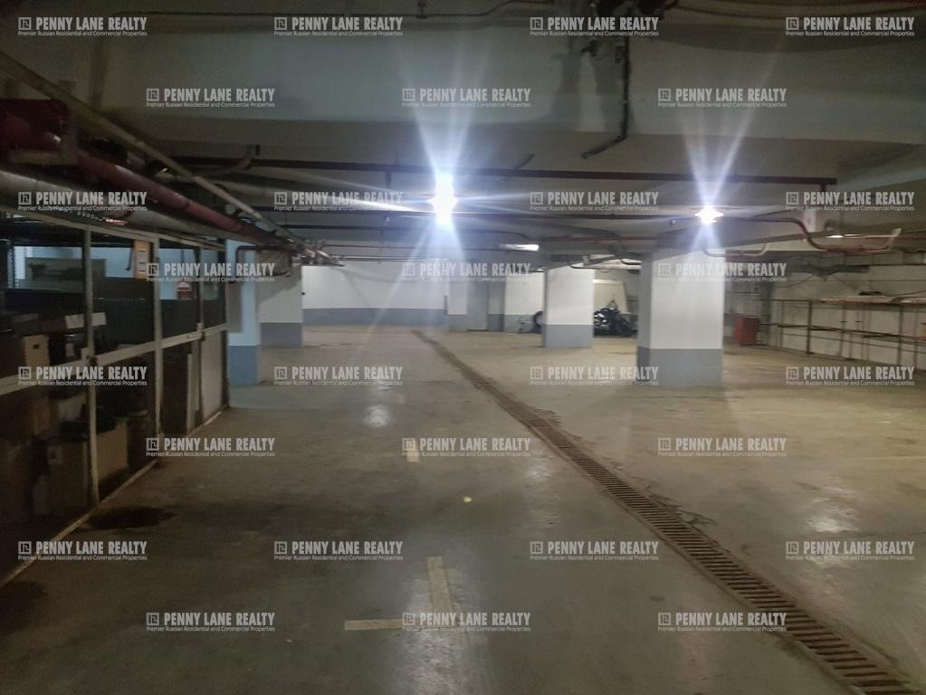 Закрытая продажа здания 3953 кв.м  ЦАО