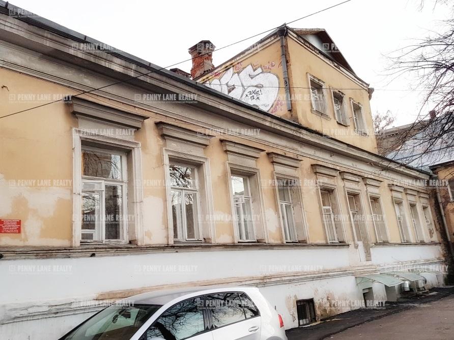 Закрытая аренда здания 253 кв.м  ЦАО - на retail.realtor.ru