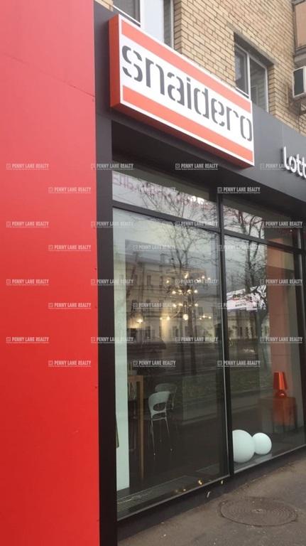Закрытая продажа помещения 187 кв.м  ЦАО - на retail.realtor.ru