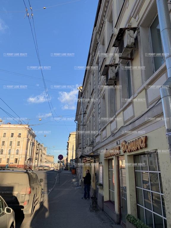 Закрытая продажа помещения 72.60 кв.м  ЦАО
